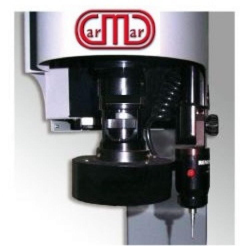 Manual Video Measuring Machine | CARMAR ACCURACY CO ,LTD